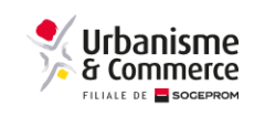 Urbanisme & Commerce - Soceprom